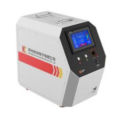Macchina termica ad alta frequenza portatile di induzione di IGBT