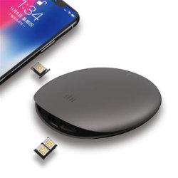 の新しいデザイン Bluetooth WiFi トリプルデュアル SIM カードアダプター iPhone