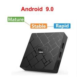 HK1mini caixa de TV inteligente RK3229 Quad-Core 2g + diafragma de 16 g Android Market 9.0 Descodificador WiFi 2.4G caixa Media Player
