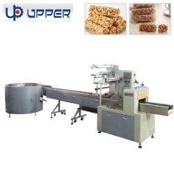 Getreide-Stab-automatisches führendes Paket-System
