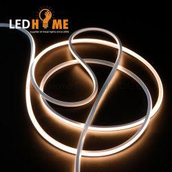 12/24V Flex Neon LED luz de la cuerda de iluminación decorativa de interior