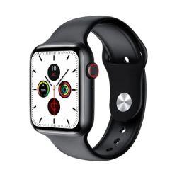 10 언어를 가진 Smartwatch를 대 지능적인 시계 부르는 체온 Bluetooh를 가진 최신 인기 상품 시리즈 6 W26 W26+ 인조 인간 스포츠 Smartwatch