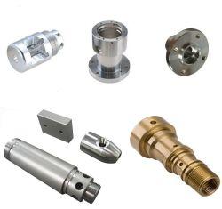 China paste CNC AC van het Roestvrij staal van het Metaal van de Legering van het Aluminium het Auto LandbouwProfiel die van de Verwerking van de Machine Machinaal bewerkend Producten draaien aan