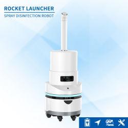 Горячий пункт заводская цена на заводе для изготовителей оборудования для гипохлорита натрия дезинфекции противотуманные спрей для робота больницы