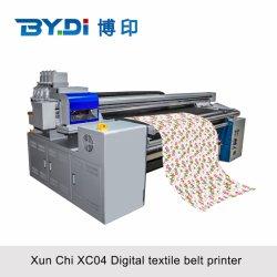 T тепла рубашки и нажмите кнопку Transfer машины с плоским экраном Печать машины