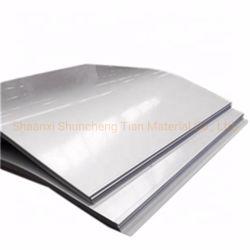 Аиио -347 пластины из нержавеющей стали 6,35 мм 1/4 дюйма толщиной
