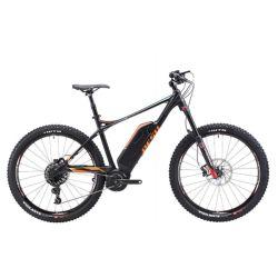 Elektrische Mountain-fiets 27,5 of 350 W Midden-Drive Motor E-Bike