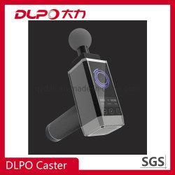 Ordinateur de poche d'équipement Dlpo Masseur de vibrations du corps fascia musculaire