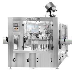 Boissons Boissons Soda bouteille de bière de décisions plafonnement de l'équipement automatique de la machine de remplissage
