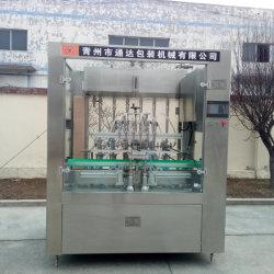 مصنع بيع الصلصة الصلصة الصلصة آلة التعبئة