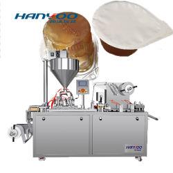 Dpp-120y mel/geléia/manteiga/Tipo de fluido líquido Produtos Alu-PVC/Alu Embalagem Pet máquina de embalagem