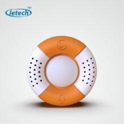 LED 빛을%s 가진 플라스틱 음성 메시지 기록병 냉장고 자석