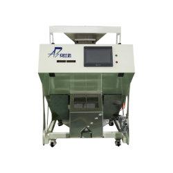 Ex-Factory Price cereales Color Sorter Millet Color Sorting Machine Grain Separador de color