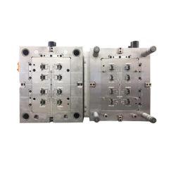 端子ブロックのコネクターおよびヒューズボックスのための注入型をカスタマイズしなさい