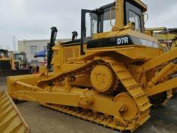 Preço baixo utilizado bulldozer Caterpillar D7r em excelente condição