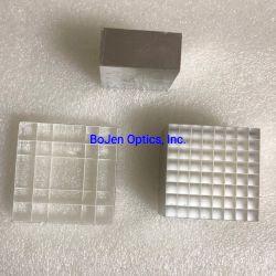 Оборудованной высокоразрешающим LYSO Scitillation оборудованной высокоразрешающим LYSO сцинтилляционных Crystal массива
