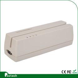 MCR 200携帯用EMVチップカード読取り装置著者