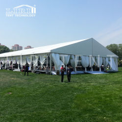 Aluminium Outdoor große Marquee Party Hochzeitszelt für Veranstaltungen und Ausstellung