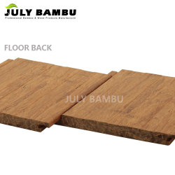 1850 X 135 X 14мм Eco-Forest Carbonized щелкните Бамбуковый паркет на полах