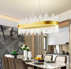 Отель Crystal светодиодный индикатор подвесной светильник для Dinng комнате или входом Zf-Cl-017