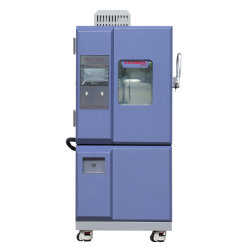 تصميم جديد اختبار رش الملح مع Xenon، ارتفاع وانخفاض درجة الحرارة، الرطوبة، تغيير سريع لمختبر البطارية اختبار إقليم