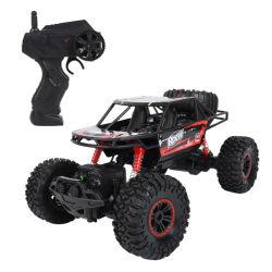 Ligas de construir, Anti - Crash, Brinquedo Carro de Controle Remoto de Montanha