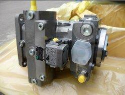 موتور مجموعات الإدارة الهيدروليكية المستخلص GFt GFt110 Gft110W3b147-03 R988006039 صندوق تروس حركة كوكبي الدوران