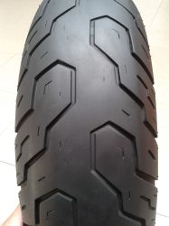 قطع غيار الدراجات النارية إطار الدراجات النارية Nylon 6pr. إطار الدراجات النارية 110/90-16 130/90-17tt/TL [8بر] [موتورسكل] إطارات سعر