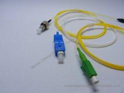 Laser analógico CWDM Diodo com Fibra Óptica para CATV e soldadura a laser 1270~1610nm