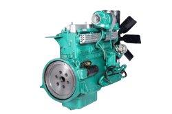 Motori diesel sovralimentati ad alta velocità 1500/1800rpm del motore di Disel di accensione per compressione per il gruppo elettrogeno diesel dalla Cina