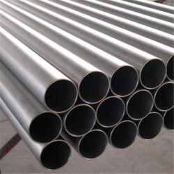 ASTM AISI 316L 304 310S het Programma 40 Koudgetrokken Helder beëindigt Naadloos of Gelast om de Pijp van het Roestvrij staal voor Industrieel Gebruik met Chemisch product, Water, Olie, Melk