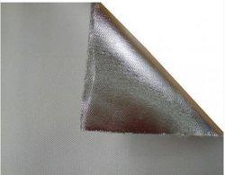 Алюминиевая фольга ламинированного с сетки из стекловолокна/Mat