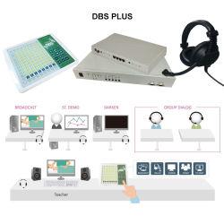 Sistema didattico DBS Plus-Digital Broadcast basato su hardware