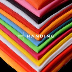 Doublure en tissu Taffeta polyester 190 t pour le sac de vêtement