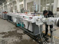 Espulsore ondulato del tubo del PVC del tubo ondulato di plastica Machine/PE pp