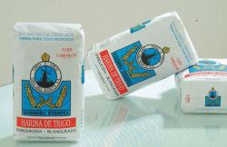 La Sacca Inferiore Quadrata Della Valvola Di Carta Kraft Viene Utilizzata Per La Polvere Di Mastice