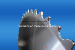 탄화물에 의하여 기울ㄴ 안내장은 알루미늄 절단을%s 톱날 405X3.6X25.4X120t를