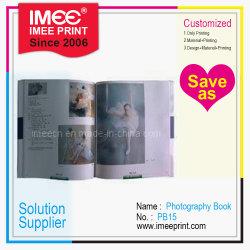 Imeeプリント習慣OEMのODMによって印刷される肖像画の写真撮影Pb15