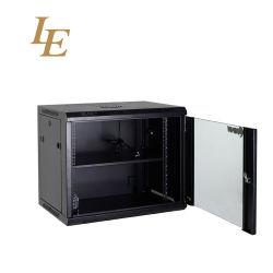 1U Rack Mount Solutions Cabinet für Wandmontage