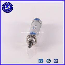 La aleación de aluminio Mal Mini bombona de gas neumático