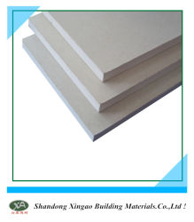 ギプスのPlasterboard/Plasterboardの工場価格