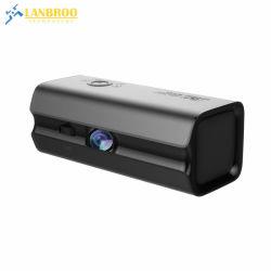 Projecteur DLP numérique mobile avec HiFi haut-parleur pour Home Cinéma/bureau/jeux/partie etc.