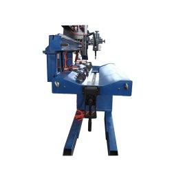 Saldatore automatico dell'aggraffatura della macchina TIG MIG della saldatura continua del cilindro