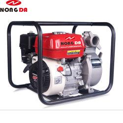 ホンダWl20xh Wl30xh 2のインチ3のインチ5.5HPガソリン水ポンプによって動力を与えられる