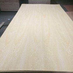 Tranciato in legno naturale bianco Rosa i mobili in legno compensato utilizzano 3.2mm 5mm 18 mm