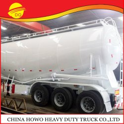 Vendite dirette della fabbrica cinese 3 trasportatori del cemento di Cbulk dell'asse