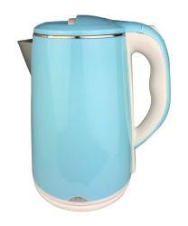 Новые поступления горит зеленым светом электронных чайник с функцией Anti-Dry 1,8 л