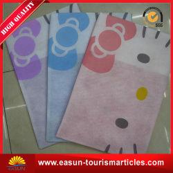 Tecidos não tecidos viagens descartáveis / Hospital / SPA caso almofadas de avião
