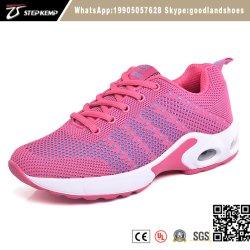 Les femmes de gros Flyknit Sneakers Lady jogging sport chaussures running 2595