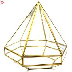 Carruth геометрической воздуха утюг стекла висящих сеялки